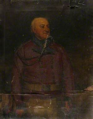 Lieutenant General Sir Charles Green (1749–1831)