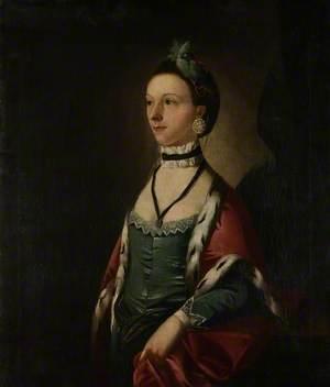 Mrs William Pratinton