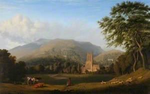 Great Malvern, Worcestershire