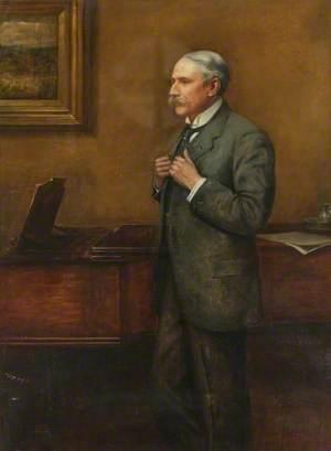 Sir Edward Elgar (1857–1934)