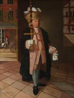 Robert Howorth