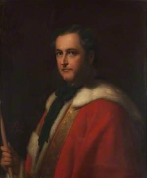 Frederick Lygon (1830–1891), 6th Earl Beauchamp