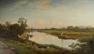 The Smooth Severn Stream