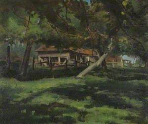 The Orchard, Madresfield, Worcestershire
