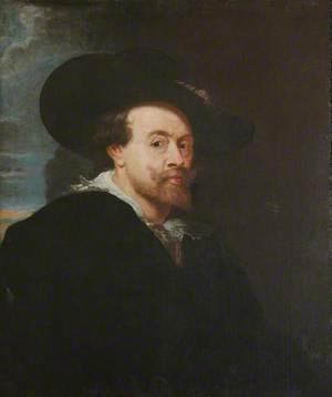 Sir Peter Paul Rubens (1577–1640)
