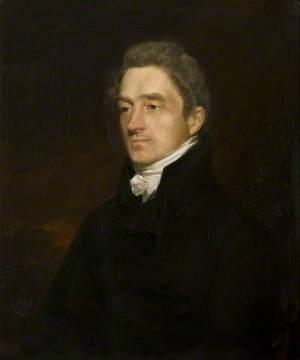 The Hon. and Rev. George Bridgeman (1765–1832)