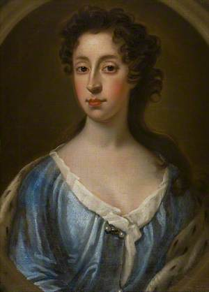 Ann Grenville (1632/1633–1699), Countess of Kingston