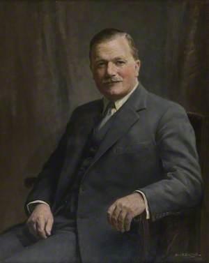 Gerald Michael Orlando (1911–1981), 6th Earl of Bradford