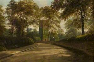 Castle Bromwich Church Tower