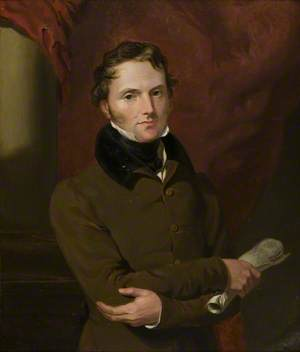 Lord John Russell (1792–1878), afterwards the 1st Earl Russell