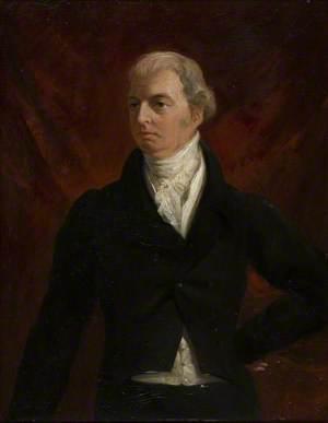 Robert Jenkinson (1770–1828), 2nd Earl of Liverpool