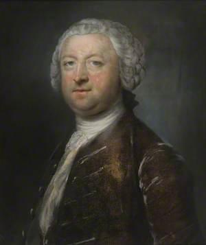 Sir Orlando Bridgeman (1695–1764), 4th Baronet