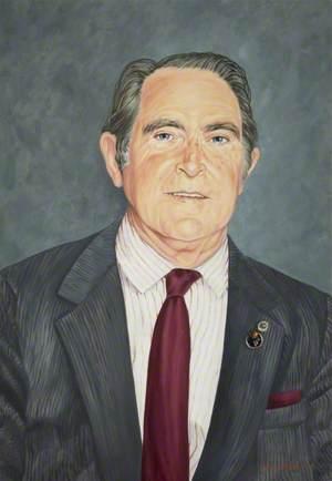 Eddie Leece (c.1909–2011), Founder of Leece Museum