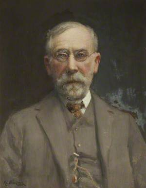 Sir William Abbott Herdman (1858–1924), FRS