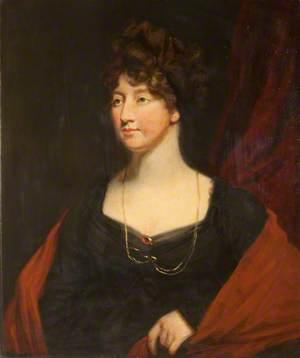 Anne Hammersley (1773–1841)