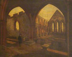 St Germain's Cathedral, Peel