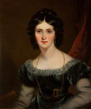Margaret Frissell Tellet