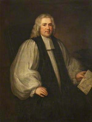 Thomas Wilson (1663–1755), DD, Bishop of Sodor and Man (1698–1755)