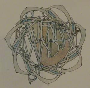 'In swiftness of wind'