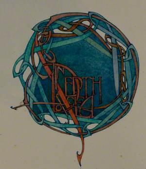 'In depth of sea'