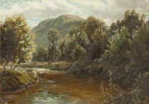 Sulby Glen, Lezayre