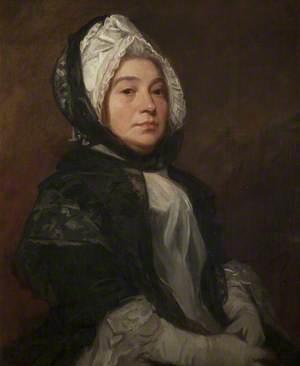 Esther Taubman, née Christian