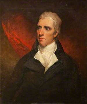 John Christian Curwen (1756–1828), MP, MHK
