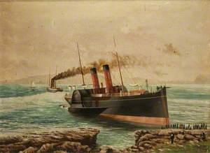 'Mona's Isle III'