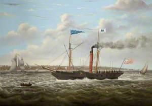 'Mona's Isle'