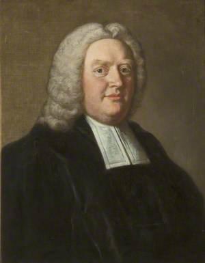 Bishop Mark Hildesley (1695–1772)