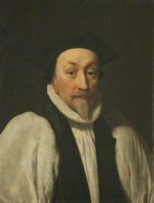William Laud (1573–1645), Archbishop of Canterbury (1633–1645)