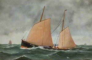 'Bonnie Maggie' of Peel