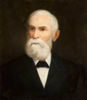 James Kewley Ward (1819–1910)
