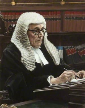 Henry Knowles Corlett, Speaker of the House of Keys (1960–1962)