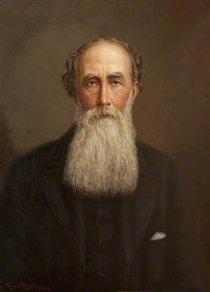 William Farrant (1826–1891), Member of the House of Keys (1858–1890)
