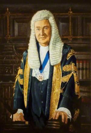 Sir Charles Kerruish (1917–2003)