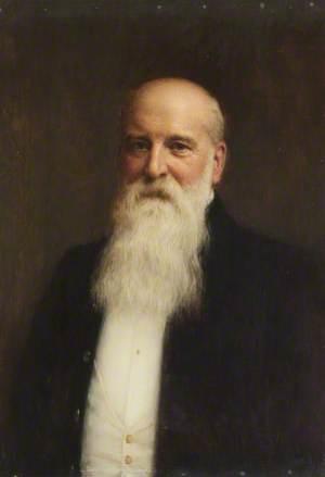 Dalrymple Maitland (1848–1919), Speaker of the House of Keys (1909–1919)