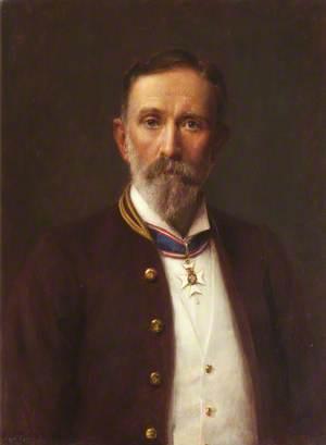 Arthur William Moore (1853–1909), Speaker of the House of Keys (1898–1909)