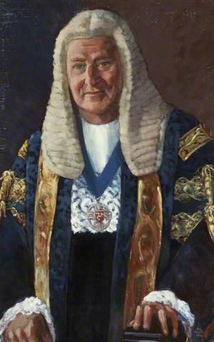 Sir Charles Kerruish (1917–2003), Speaker of the House of Keys (1962–1990)