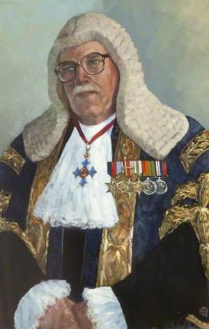 George Victor Harris Kneale (d.2007), Speaker of the House of Keys (1990–1991)