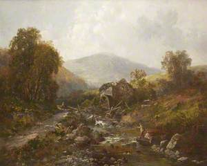 Baldwin Mill