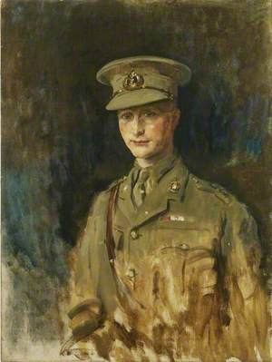 Commander Daniel Marcus William Beak (1891–1967), VC, DSO, MC, RNVR