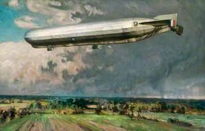 Airship 9