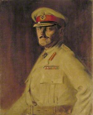 General Sir Edmund Allenby (1861–1936), KCB