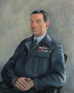 Air Vice-Marshal Simpson, Air Defence Commander, 19 Group, RAF Pitreavie
