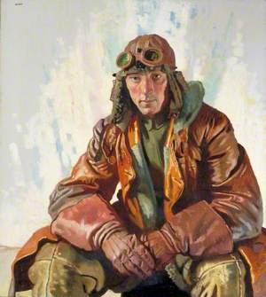 The Non-Commissioned Officer Pilot, Royal Flying Corps: Flight Sergeant W. G. Bennett