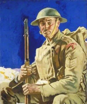 A Grenadier Guardsman