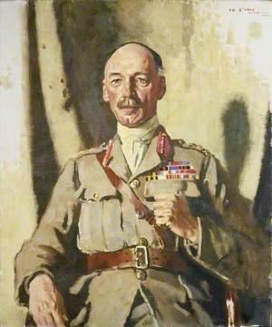 General Sir Henry Seymour Rawlinson (1864–1925), Bt, GCVO, KCB, KCMG, Fourth Army