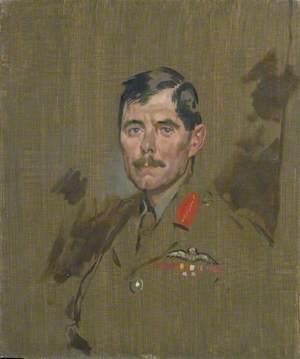 Major General Hugh M. Trenchard (1873–1956), CB, DSO, Royal Flying Corps