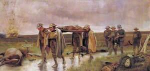 Epéhy, 1918